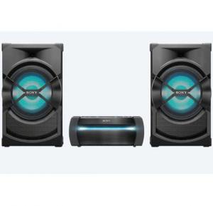 Sony SHAKE-X30 High-Power Home Audio System with Bluetooth Technology