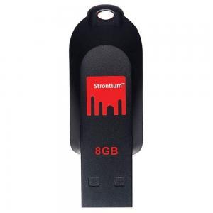 Strontium Pollex 8GB USB Pen Drive