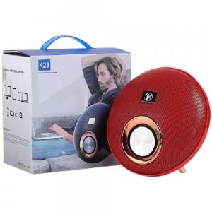 Stargold Bluetooth Speaker K23 Assorted Color
