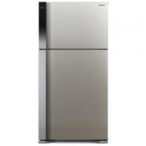 Hitachi 760Ltr Top Mount Refrigerator, RV760PUK7KBBK