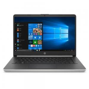 HP Laptop 14-DQ1037WM Core i5-1035G4 4GB RAM 128GB HDD 14.0 Inch, Windows 10, Silver