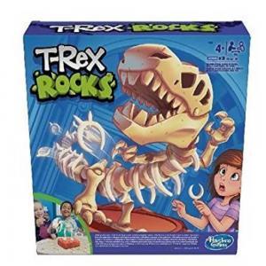 TRex Rocks, E7034