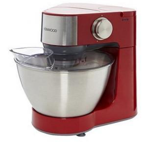 Kenwood Kitchen Machine 4.3L Red - KM241