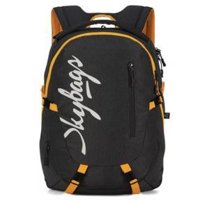 Skybags Nickel 02 Laptop Backpack Grey