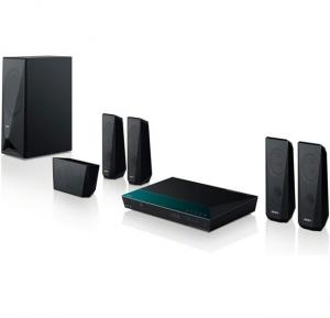 Sony Blu-ray Disc Home Theater System 5.1 Channel BDVE3100