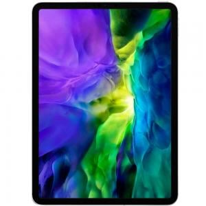 Apple iPad Pro 2020 (2nd Generation) 11inch 128GB, Wi-Fi With FaceTime Silver