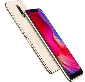 Oale Apex3 Smartphone 3GB RAM 32GB Storage, Gold