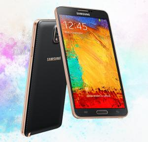 Samsung Galaxy Note 3 N9005 4G Smartphone, 5.7 Inch Display, Android OS, 3GB RAM, 32GB Storage, Single SIM, Dual Camera - Black