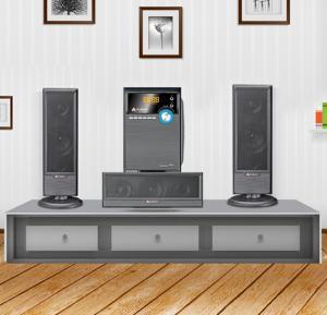 Audionic 3.1 Channel Bluetooth Speaker - BT-950