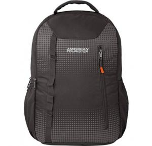 American Tourister Jazz Plus 02 Grey Backpack - FB4008002