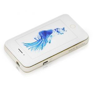 Apple Iphone designer Flameless Cigrette Lighter,  Alqd 003