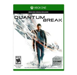 Microsoft Quantum Break For Xbox One