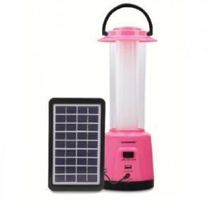 Olsenmark Solar Emergency Lantern - OMSE2681
