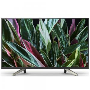 Sony Bravia 43 inch Full HD Android Smart LED TV 2019 Model, KDL-43W800G, Black