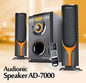 Audionic AD-7000 Portable Speaker