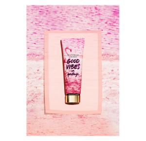 Victoria Secret Good Vibes Or Good Bye Fragrance Lotion Perfume 236 ml