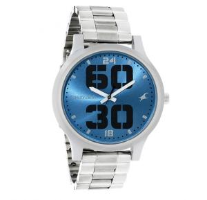 Fastrack 38051SM09 Watch For Men