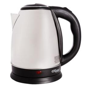 Electric Water Kettle 1.6L SG K115SSW Silver