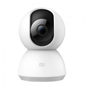 Xiaomi Mi Wi-Fi IP Day/Night Vision Dome 2MP 1080P Full HD Stand Alone Camera, MJSXJ05CM