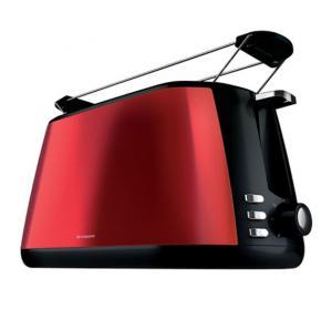 Hotpoint MyLine TT 22M DC0 L Toaster - Red