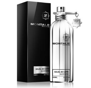 Montale Soleil De Capri EDP 100ml Perfume For Men and Women
