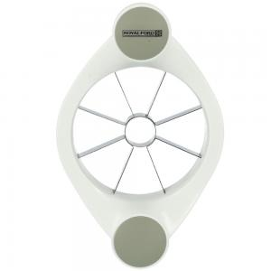 RoyalFord RF1668-AP Stainless Steel Apple Cutter