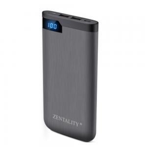 Zentality Power Bank 15000 mAh-Ultra Slim-P019