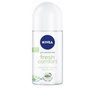 NIVEA Roll-On Fresh Comfort Deo For Women 50 ML