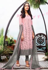 Ganga Autumn Stylish Superior Cotton Printed Salwar Kameez - GA6331