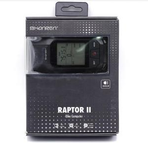 Sharen Raptor ll bike computer, SR-BLC10-A