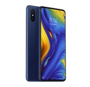 Xiaomi Mi MIX 3, 6GB RAM, 128GB Storage With Case , Screen Protector And Headset, Blue