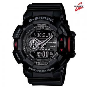 G-Shock Analog-Digital Mens Watch, GGA-400-1BDR