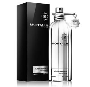 Montale Paris Vetiverde Sable EDP 100ml Perfume For Men and Women