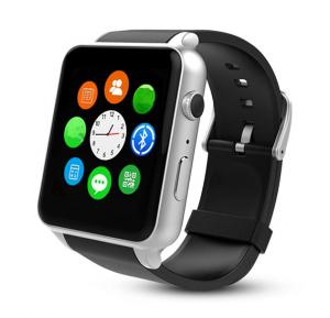 Midsun M1 Smart Watch, Android Support, Camera, Bluetooth(BLACK)