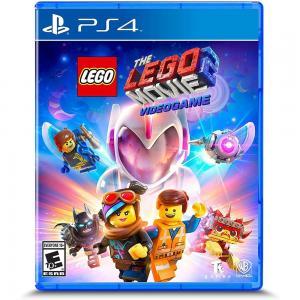 Lego Movie 2 Game PlayStation 4