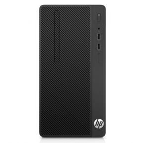 HP 290 G1 MT - i3-3.90GHz / 4GB / 500GB / 4GB VGA / DOS / 1YW - Desktop, 4CZ44EA