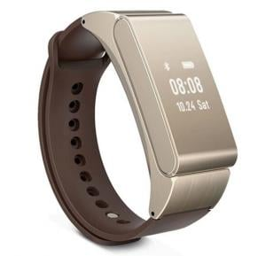 Zooni R2 Talk Band Bluetooth With Smart Bracelet For iOS And Android