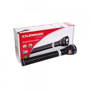 Olsenmark OMFL2739 Rechargeable Led Flashlight