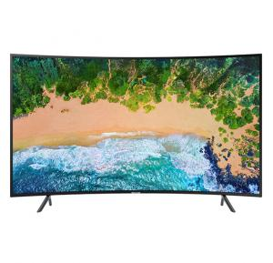 Samsung 55 Inch UHD 4K Curved Smart TV - UA55NU7300