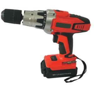 Geepas Cordless Drill/Hammer - GCD7629