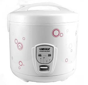 Nevica 2.2L Rice Cooker (Cool Touch Body) - NV-622RC