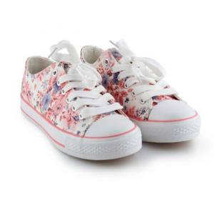 OKKO Ladies Fashion Shoes GH825, Pink, Size 36, OK36068