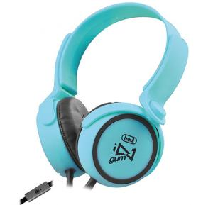 Trevi DJ 673 M Digital Stereo Headset with Microphone