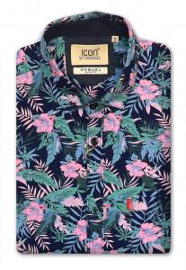 Icon By Address Casual Shirt, EIC19SP 6227 A