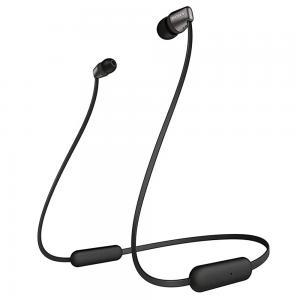 Sony WI-C310 Wireless In Ear Headphones, Black