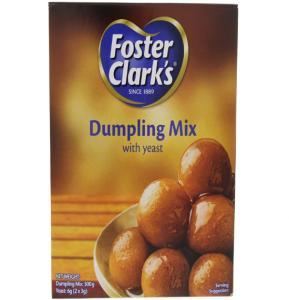 Foster Clark Dumpling Mix 500gm