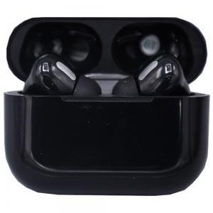 TWS Airpod Pro 3 Bluetooth Earphones Wireless Headset, Black