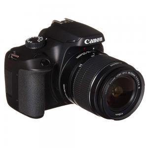 Canon EOS 4000D DSLR Camera EF-S 18-55 mm