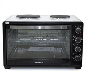 Telionix Electric Oven 55L WHP, TO2999