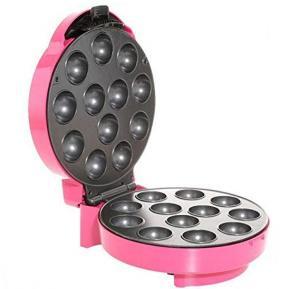 Saachi NLCP-1539 Cup Cake Maker - Pink